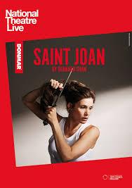ST JOAN NT LIVE
