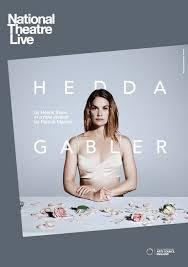 HEDDA GABLER NT LIVE