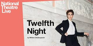 TWELFTH NIGHT: NT LIVE
