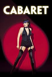 CABARET USA 1972