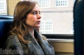 THE GIRL ON THE TRAIN USA 2016