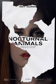 NOCTURNAL ANIMALS  USA 2016
