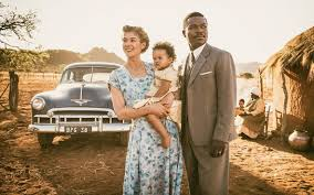A UNITED KINGDOM  UK/USA  2016