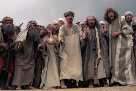 MONTY PYTHON'S LIFE OF BRIAN UK 1979