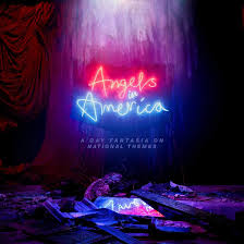 ANGELS IN AMERICA PART 2, PERESTROIKA NT LIVE