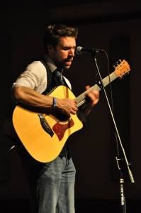 SIMON KEMPSTON IN CONCERT
