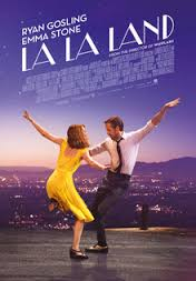 LALA LAND USA 2017