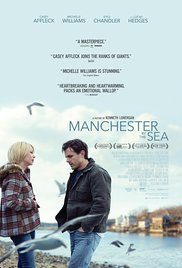 MANCHESTER BY THE SEA USA 2016