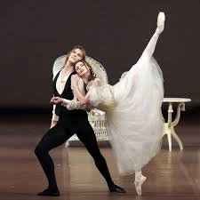 THE LADY OF THE CAMELLIAS RECORDED LIVE BOLSHOI BALLET