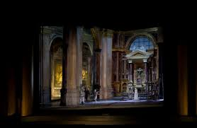 PUCCINI'S TOSCA - LIVE FROM THE MET New Production
