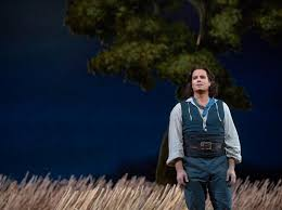 DONIZETTI'S  L'ELISIR D'AMORE-LIVE FROM THE MET