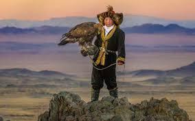THE EAGLE HUNTRESS USA/UK/Mongolia 2016