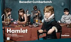 HAMLET by William Shakespeare NTLIVE Encore