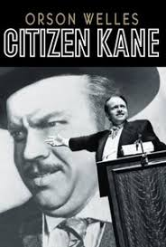 CITIZEN KANE USA 1941