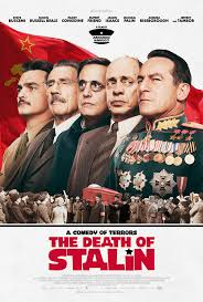 THE DEATH OF STALIN  UK  2017
