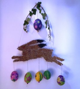 EASTER HARES