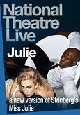 JULIE National Theatre Live