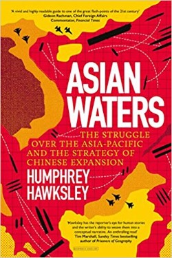 ASIAN WATERS or how to stop the next war